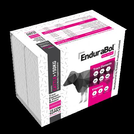 EnduraBol<sup>®</sup>  High Iodine
