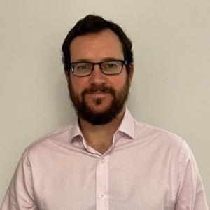 Tom Butler <i>Group Technical Manager</i>
