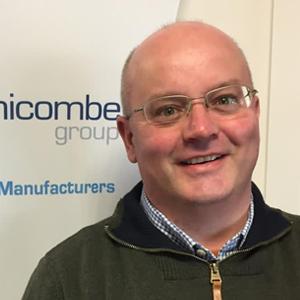 David Mills <i>Business Manager (UK Mainland)</i>
