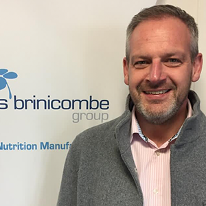 Tim McMullan <i>Business Manager (Ireland)</i>