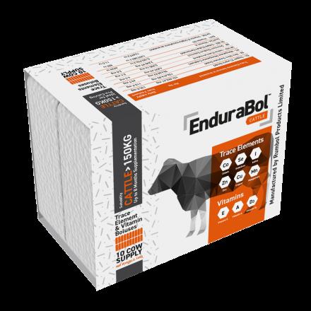 EnduraBol<sup>®</sup>  Cattle
