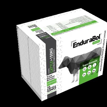 EnduraBol<sup>®</sup> Organic